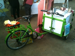 The POPcycle Delivery System