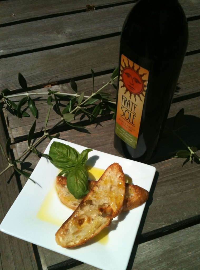 Frate Sole Extra Virgin Olive Oil