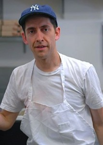 Robert Masullo, owner of Masullo Pizza